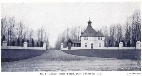 1905 Gatehouse