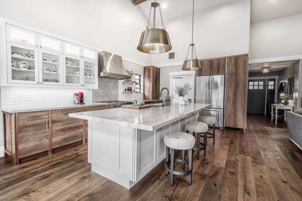 Long View Kitchen